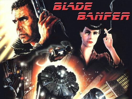 blade banfer