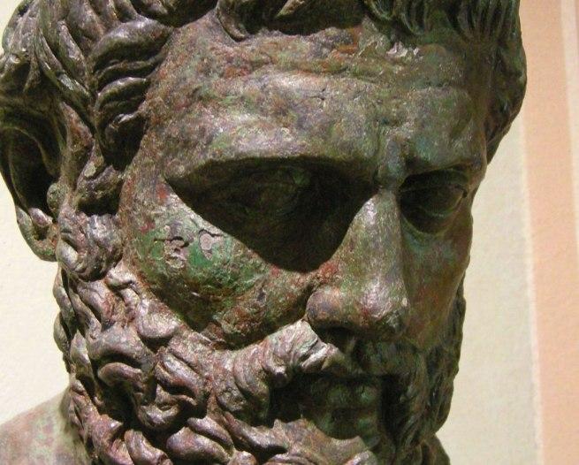Eschilo (Eleusi 525 a. C. - Gela 456 a. C.)