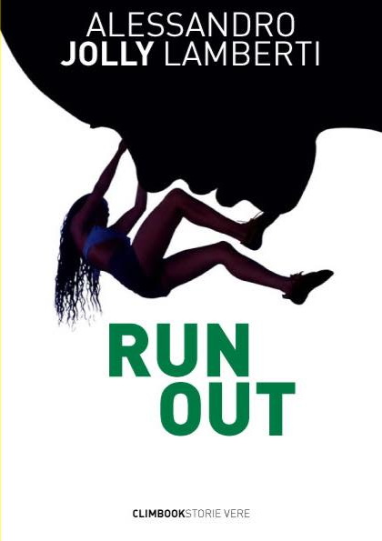 run out copertina