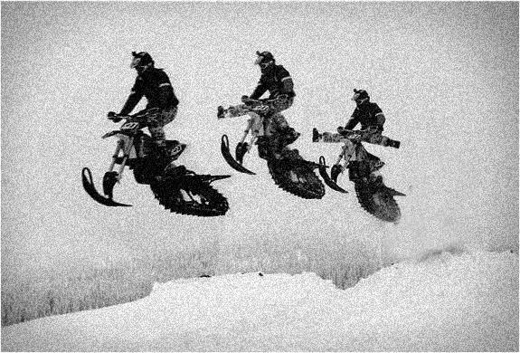 Lacedelli, Compagnoni e Bonatti alla partenza dall'ultimo campo a 7900 metri di quota